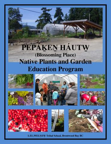 PEPAKEN HAUTW Program