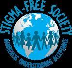 Stigma Free Society Logo