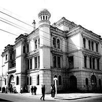 The Supreme Court Building, Bastion Square, Victoria, BC