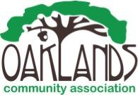 Oaklands Comm Association Logo