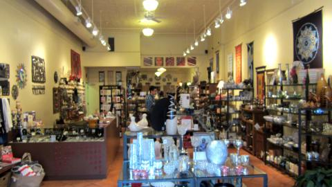 Ten Thousand Villages | Victoria and Region Community Green Map