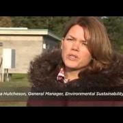Renewable Energy Heat Recovery Project, Capital Regional District