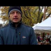 Why Are Farmers Markets like the Moss Street Market Important?