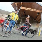 UVic Campus Bike Centre expands campus cycling facilities