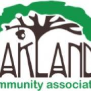 Oaklands Comm Association Logo