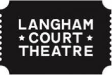 Langham Theatre Court Logo