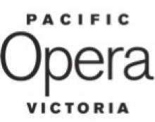 Pacific Opera House logo